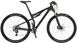 Spark 900 SL Mountain Bike 2013 - Full Suspension MTB
