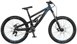 Voltage FR 30 Mountain Bike 2013 - Full Suspension MTB