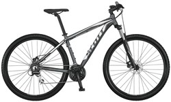 Aspect 950 Mountain Bike 2013 - Hardtail MTB