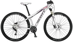 Contessa Scale 910 Womens Mountain Bike 2013 - Hardtail Race MTB