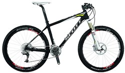 Scale 900 RC Mountain Bike 2013 - Hardtail Race MTB