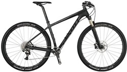 Scale 900 SL Mountain Bike 2013 - Hardtail Race MTB