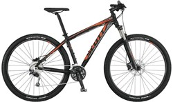 Aspect 920 Mountain Bike 2013 - Hardtail Race MTB