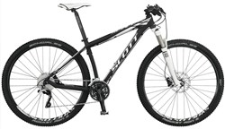 Scale 960 Mountain Bike 2013 - Hardtail Race MTB