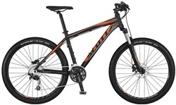 Aspect 620 Mountain Bike 2013 - Hardtail Race MTB