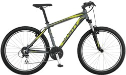 Aspect 660 Mountain Bike 2013 - Hardtail MTB