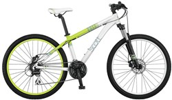 Contessa 640 Womens Mountain Bike 2013 - Hardtail MTB