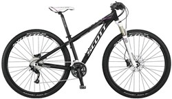 Contessa Scale 900 Womens Mountain Bike 2013 - Hardtail Race MTB