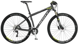 Scale 950 Mountain Bike 2013 - Hardtail Race MTB