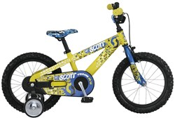 Voltage JR 16 16W 2013 - Kids Bike
