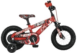 Voltage JR 12 2013 - Kids Bike