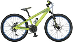 Voltage JR 24 Disc 24W 2013 - Junior Bike