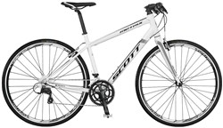 Metrix 20 Solution Womens 2013 - Hybrid Sports Bike