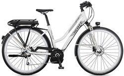 E-Sportster 10 Womens 2013 - Electric Bike