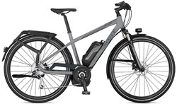 E-Sportster 10 Solution Womens 2013 - Electric Bike