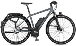 E-Sportster 10 2013 - Electric Bike