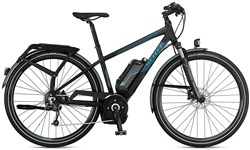 E-Sportster 20 Solution Womens 2013 - Electric Bike