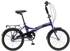Diamond 2013 - Folding Bike