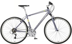 Commute 4.9 2013 - Hybrid Sports Bike