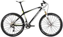 Pro Race 700 Carbon Mountain Bike 2013 - Hardtail Race MTB