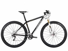 Pro Race 729 Carbon Mountain Bike 2013 - Hardtail Race MTB