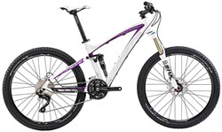 X-Flow 312 Womens Mountain Bike 2013 - Full Suspension MTB