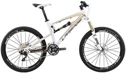 Zesty 314 Womens Mountain Bike 2013 - Full Suspension MTB