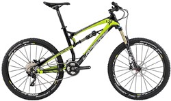Zesty 514 Mountain Bike 2013 - Full Suspension MTB