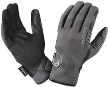 Performance Leather Road Cycle Gloves