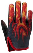 Specialized Lo Down Kids Long Finger Cycling Gloves