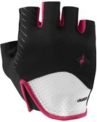 SL Comp Womens Short Finger Cycling Gloves