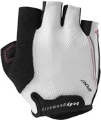 BodyGeometry Sport Womens Short Finger Gloves