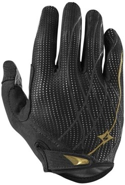 Image of Specialized BodyGeometry Ridge WireTap Womens Long FInger Gloves 2015