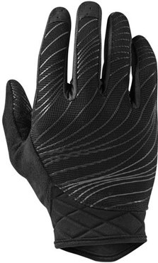 Specialized Lo Down Womens Long Finger Cycling Gloves