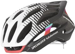 S-Works Prevail Team Lululemon Womens Road Cycling Helmet