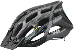 S3 Womens MTB Cycling Helmet