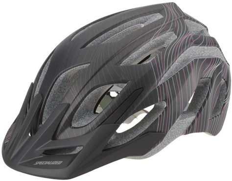 Specialized Andorra Womens MTB Cycling Helmet