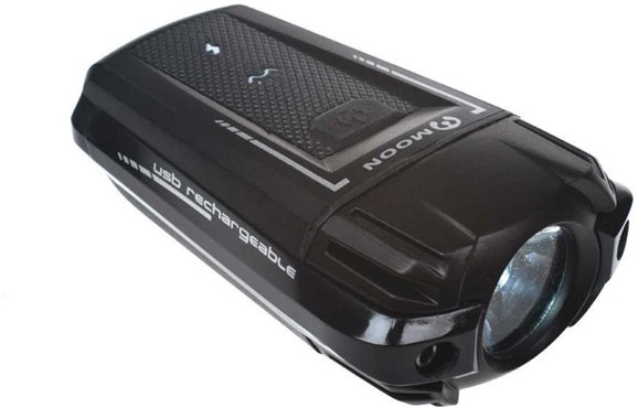 Image of Moon Meteor 250 Lumen USB Rechargeable Front Light