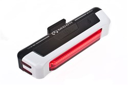 Moon Comet 30 Lumen USB Rechargeable Rear Light