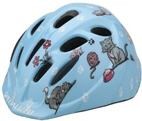 Small Fry Toddler Cycling Helmet