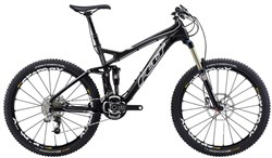 Compulsion 1 Mountain Bike 2013 - Full Suspension MTB