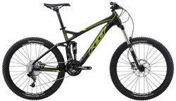 Compulsion 3 Mountain Bike 2013 - Full Suspension MTB