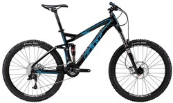 Compulsion LT50 Mountain Bike 2013 - Full Suspension MTB