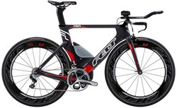 DA1 Di2 2013 - Triathlon Bike