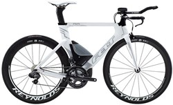 DA2 2013 - Triathlon Bike
