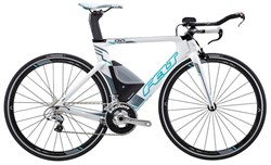 DA4W Womens 2013 - Triathlon Bike