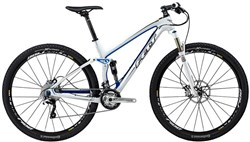 Edict Nine 2 Mountain Bike 2013 - Full Suspension MTB