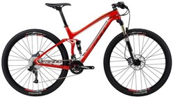 Edict Nine 3 Mountain Bike 2013 - Full Suspension MTB
