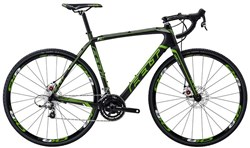 F3X Disc 2013 - Cyclocross Bike