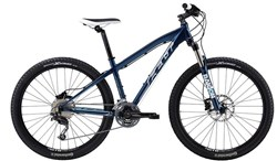Krystal 50 Womens Mountain Bike 2013 - Hardtail Race MTB